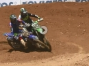 MXGP of Portugal (Ague­da) - Motocross WM 2017 Highlights MXGP, MX2