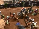 MXGP of Portugal - Motocross WM 2019 Highlights MXGP, MX2