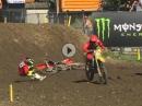 MXGP of Switzerland (Frauenfeld) - Motocross WM 2017 Highlights MXGP, MX2
