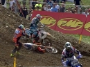 MXGP of Switzerland - Motocross WM 2018 Highlights MXGP, MX2