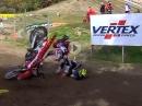 MXGP of Trentino - Motocross WM 2020 Highlights MXGP, MX2