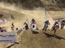 MXGP of USA Motocross WM 2016 Highlights MXGP, MX2