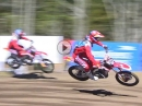 MXGP Patagonia Argentina - Motocross WM 2017 Highlights MXGP, MX2