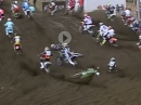 MXGP Patagonia Argentina - Motocross WM 2019 Highlights MXGP, MX2
