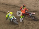 MXGP Spanien Motocross WM 2016 Highlights MXGP, MX2