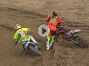MXGP Spanien Motocross WM 2016 Highlights MXGP, MX2