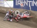MXGP Trentino Motocross WM 2016 Highlights MXGP, MX2