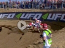 MXoN 2015 Ernee - Highlights Monster Energy FIM Motocross der Nationen