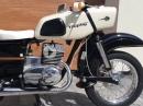 MZ ES 250/2 Trophy Baujahr 1969 - Bikeporn