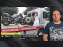 """Nach illegalem Rennen: """"Raser"""" enteignet, Honda CB1100 Final Edition uvm Motorrad Nachrichten"""