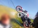 Nachdenklich gemacht! 'Requiem for a biker' - Verlierst du den Respekt verlierst du dein Leben!