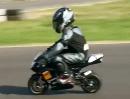 Nachwuchsförderung: ADAC Mini-Bike und Pocket-Bike (6-14 Jahre) so funktionierts
