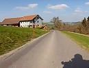Napfbergland (Schweiz): Kleiner Susten von Romoos (Kt. Luzern) über Holzwegen ins Fontannental