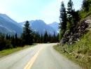 Glacier National Park - Traumstraßen