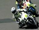 SBK 2008 - Supersport WM - Nürburgring Deutschland - Best Lap