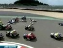 SBK 2008 - Supersport WM - Nürburgring Deutschland - Highlights