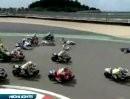 SBK 2008 - Supersport WM - Nürburgring Deutschland - Highlights