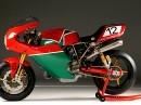 NCR Mike Hailwood TT - Bildschönes Motorrad