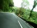 Cameron Donald onboard Isle of Man 2010 - NEIN die Wiedergabegeschwindigkeit ist NICHT manipuliert.