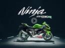 Neu 2021 - Kawasaki Ninja ZX10R & Ninja ZX10RR Vorstellung