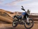Neu: Aprilia Tuareg 660 - Adventure-Bike Vorstellung der legendären Tuareg