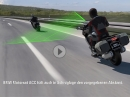Neu! BMW Motorrad Active Cruise Control (ACC)