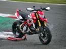 NEU! Ducati Hypermotard 950 SP - Game On! Level SP