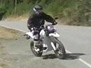 Neu: Elektro Motorrad von Zeromotorcycles - Zero DS