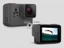 NEU GoPro Hero5 - Vorstellung der neuen Actioncam - Top