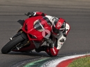 NEU Panigale V4 S: The Science of Speed, 214PS, 124Nm