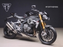 Alle Details: Triumph Speed Triple 1200RS, Mj 2021, 180PS Rakete