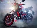 NEU Yamaha MT-07 Moto Cage - 2015