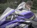 Neu Yamaha R25 - 250ccm Sportmotorrad mit Valentino Rossi