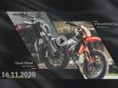 Neue Ducati XDiavel, Neue KTM 690 Enduro R und KTM 690 SMC R uvm. Motorrad Nachrichten