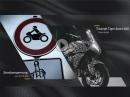 Neue Streckensperrung, Triumph Tiger Sport 660 uvm. MotorradNachrichten