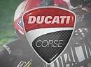 Ducati Corse neues Logo