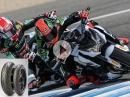 NEU Pirelli DIABLO ROSSO™ III - Der neue Supersport-Reifen