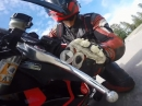 Nice Ride: Speed und Wheelies mit Honda CBR1000RR  / CBR900RR