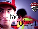 Nicky Hayden - Face of a pilot - sehr geil!
