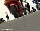 Anlassen 2008 in Niedergründau - 12000 Motorräder - Bericht in Hessenschau