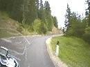Nigerpass Dolomiten Italien mit GS Motorradreisen
