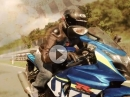 Nina Prinz auf Suzuki am Glemseck 101 - Frauenpower
