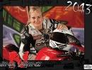 Nina Prinz Fankalender 2013