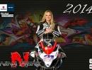 Nina Prinz Fankalender 2014