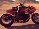 Ninety - BMW Konzeptbike by Roland Sands Design (RSD) die Story