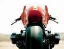 Ninety BMW Konzeptbike by Roland Sands Design (RSD) Hommage an 90 Jahre BMW-Motorrad