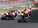 Könner am Stummel: Nino Pallavicini Nürburgring Nordschleife, Yamaha R1