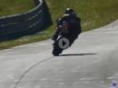 Nino Pallavinci: Best of Craziest Motorbiker Nürburgring Nordschleife ?!