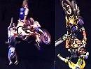 Nitro Circus Europa Tour 2012 - live - Tour Teaser
