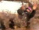Nitro Circus Thrillbillies 2012 mit Travis Pastrana - Nagel im Kopf ALLE Stupid